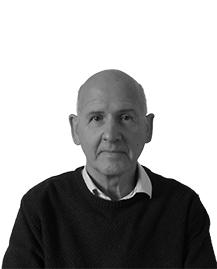 Dr John McGarrigle